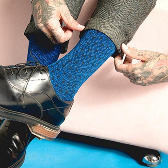 Dressed by Happy Socks