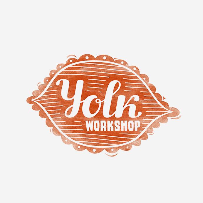 Yolk Workshop