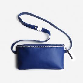 Fanny Pack Deep Blue Bauchtasche aus Leder>     </noscript> </div>          <div class=