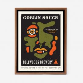 Goblin Sauce Siebdruck>     </noscript> </div>          <div class=