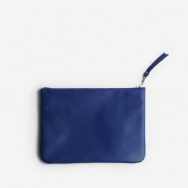 Kleine Tasche / Etui Journey Deep Blue M