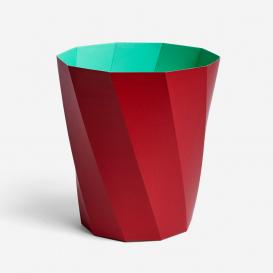 Paper Paper Bin Dark Red Papierkorb>     </noscript> </div>          <div class=