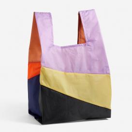 Six-Colour Bag L No. 4 - Shopping Bag>     </noscript> </div>          <div class=