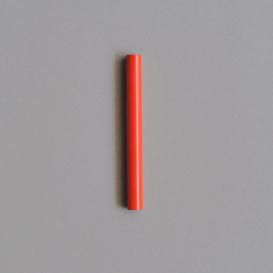 Toilettenpapierhalter - Neon Rot