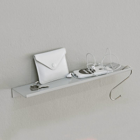 Wandregal Z Shelf - Grey