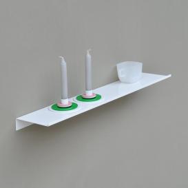 Wandregal Z Shelf - White Large>     </noscript> </div>          <div class=