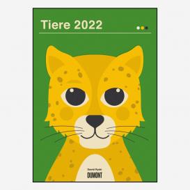 Tiere 2022 Wandkalender von Dawid Ryski>     </noscript> </div>          <div class=