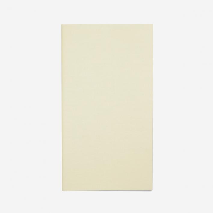 TRAVELER'S Company 017. Free Diary Monthly Refill
