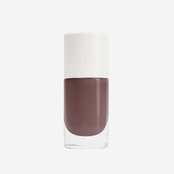 Nailmatic Alaia - Brown Pure Color Nagellack