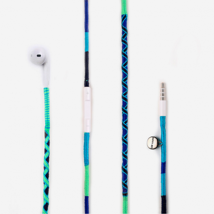 Happy-Nes Apple EarPods Aviator - Kopfhörer