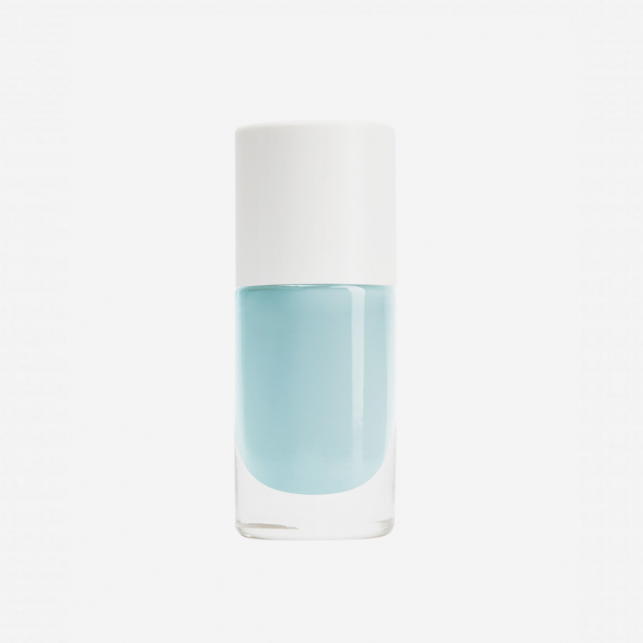 Nailmatic Aqua Aoko - Sky Blue Waterbased Nagellack