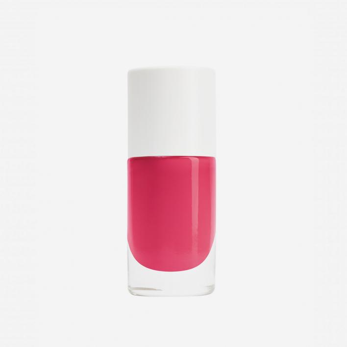 Nailmatic Aqua Jackie - Pink Shimmer Waterbased Nagellack
