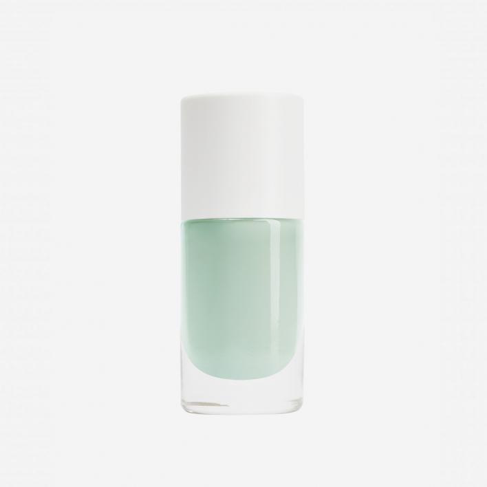 Nailmatic Aqua Lee - Pastel Green Waterbased Nail Polish
