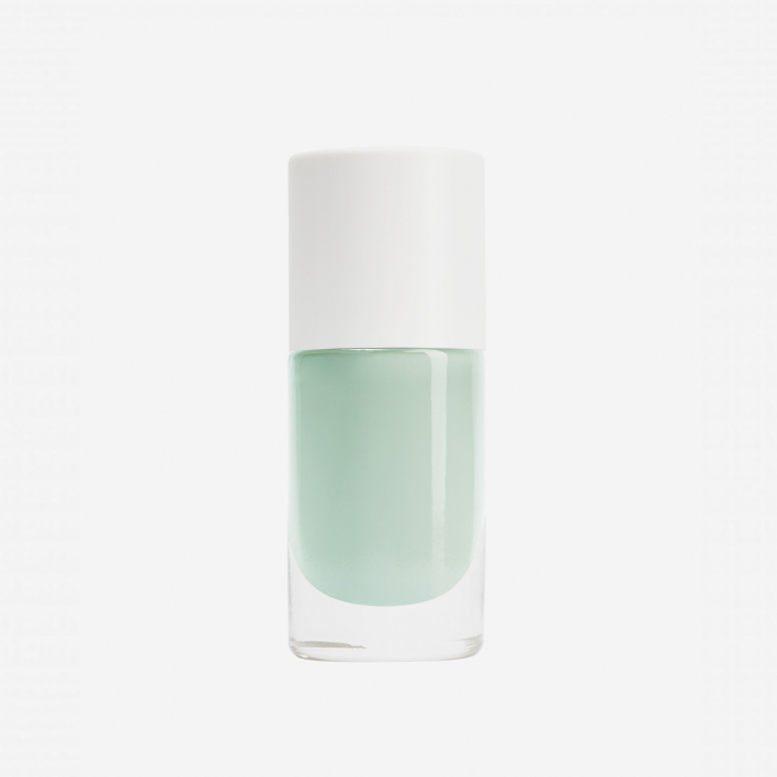 Nailmatic Aqua Lee - Pastel Green Waterbased Nagellack