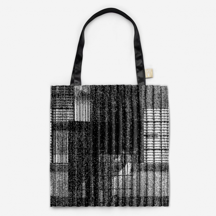 Write Sketch & Arcade Tote Bag