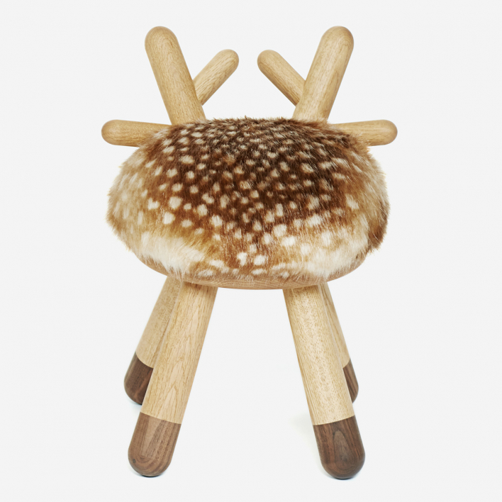 EO Bambi Chair - Stool for Kids