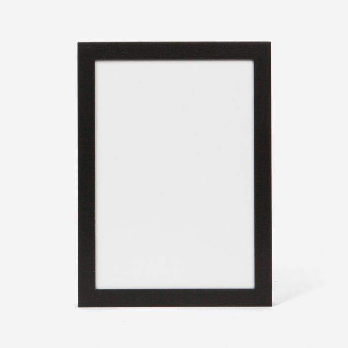 rikiki Bilderrahmen Schwarz 15 × 21 cm