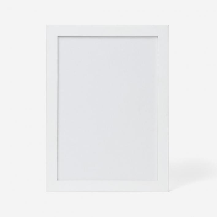 rikiki Bilderrahmen Weiss 15 × 21 cm