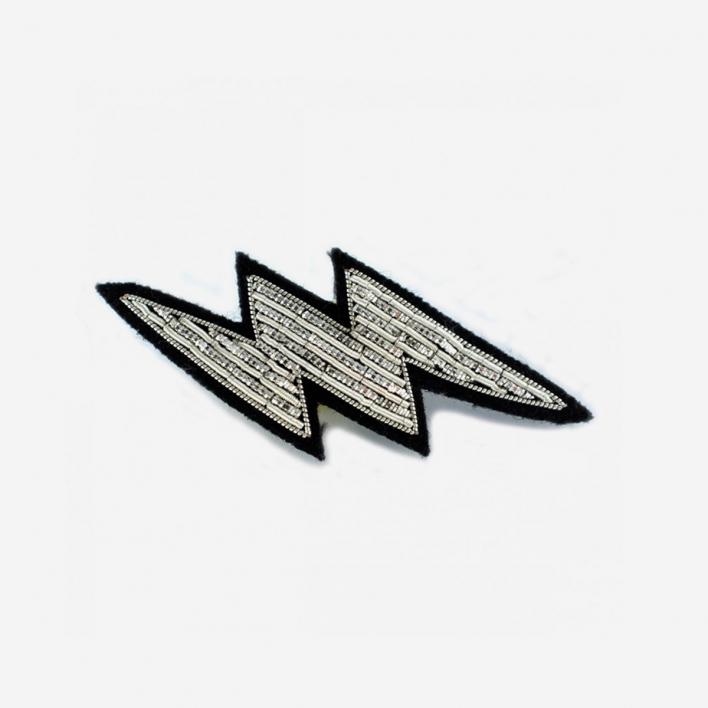 Macon & Lesquoy Flash Small Brooch
