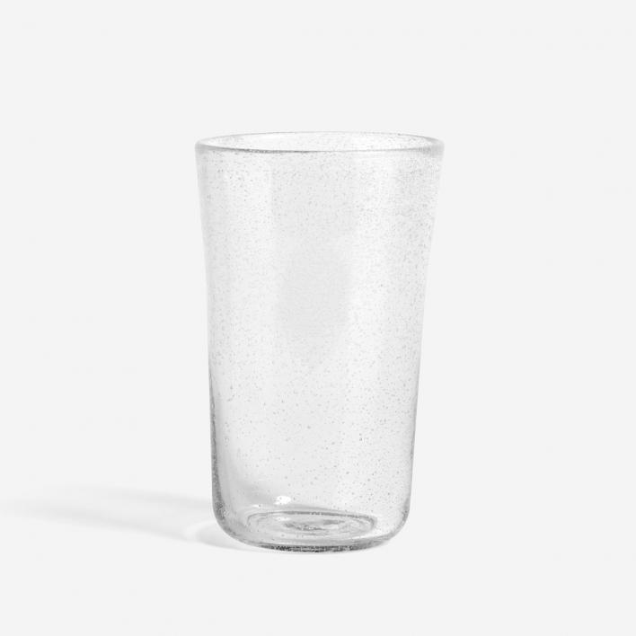 HAY Bubble Vase - L Clear