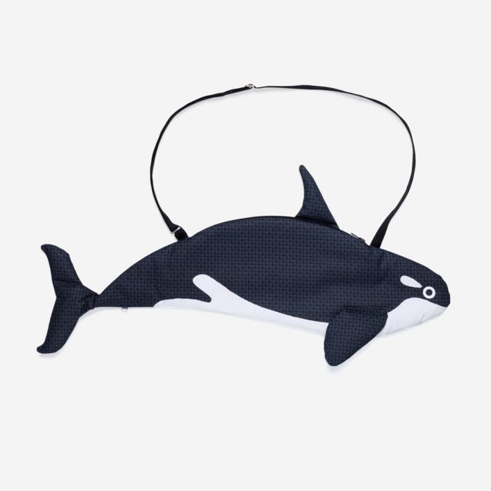 Don Fisher California Orca - Handbag