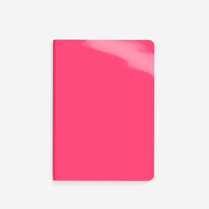 Candy Neon Pink Notizbuch A6                          </a>                    </div>                    <div class=