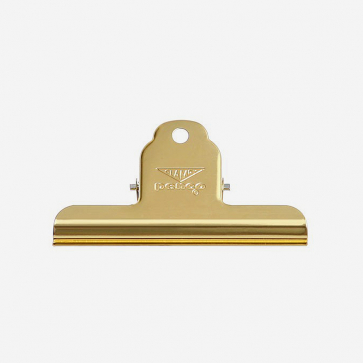 Penco Clip Gold Medium