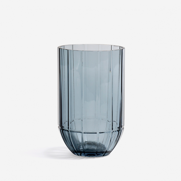 HAY Colour Vase - M Blue