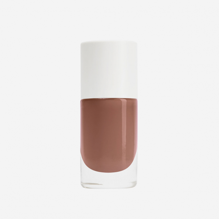 Nailmatic Coumba - Hazelnut Pure Color Nagellack