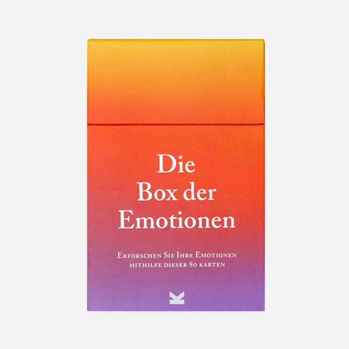 Die Box der Emotionen. Kartenspiel für Erwachsene                          </a>                    </div>                    <div class=