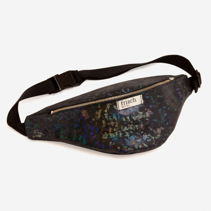 frisch Beutel Disco Fanny Pack Leather