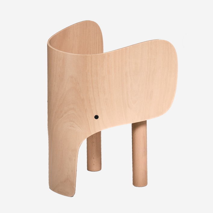 EO Elephant Chair