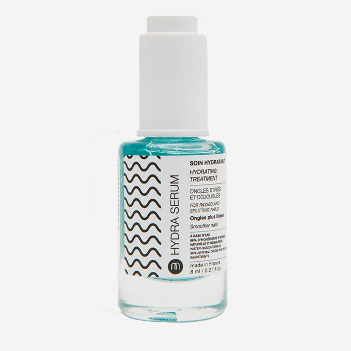 Nailmatic Essentials Hydra Serum for ridged and splitting nails Nagelpflege