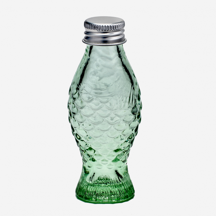 Serax Fish & Fish by Paola Navone Bottle with Cap