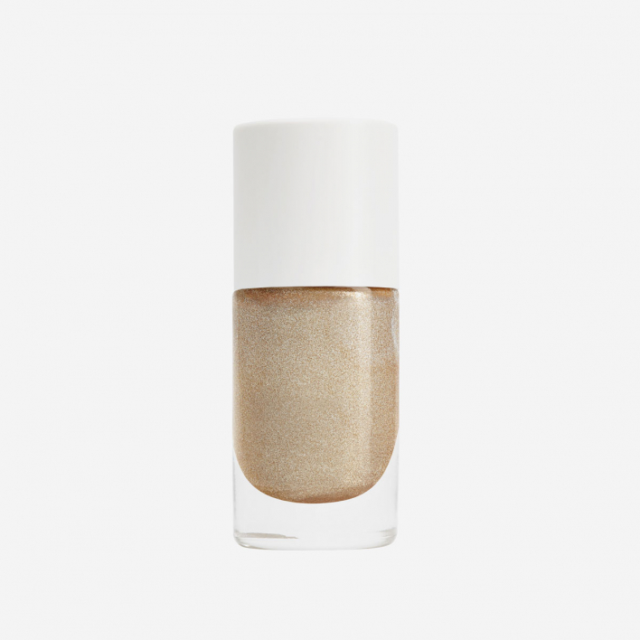 Nailmatic Gala - Gold Pure Color Nagellack