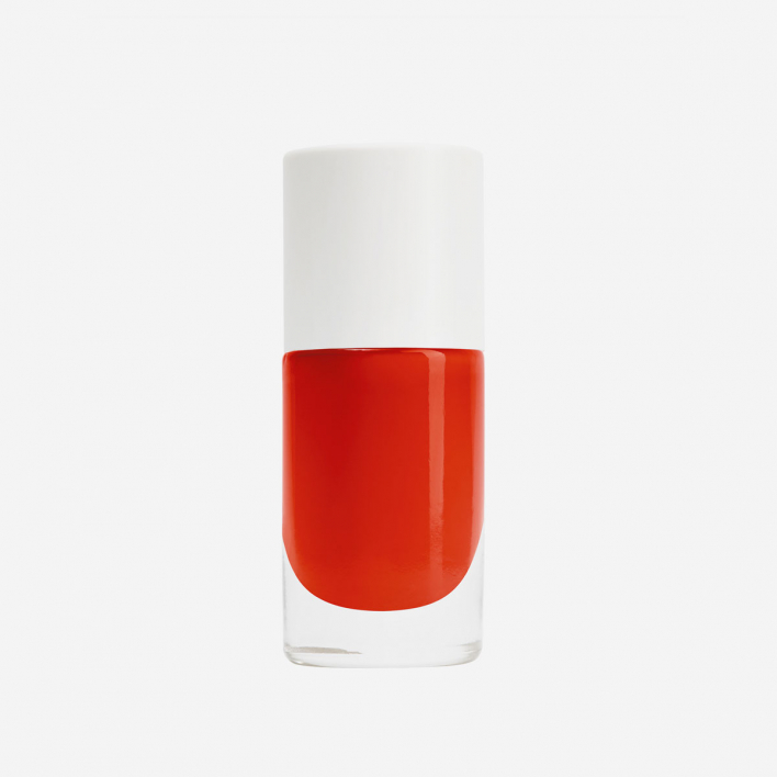 Nailmatic Georgia - Poppy Red Pure Color Nagellack