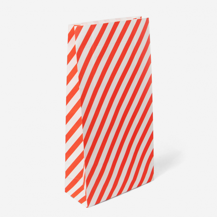 Geschenktüte Stripe Large - Orange                          </a>                    </div>                    <div class=
