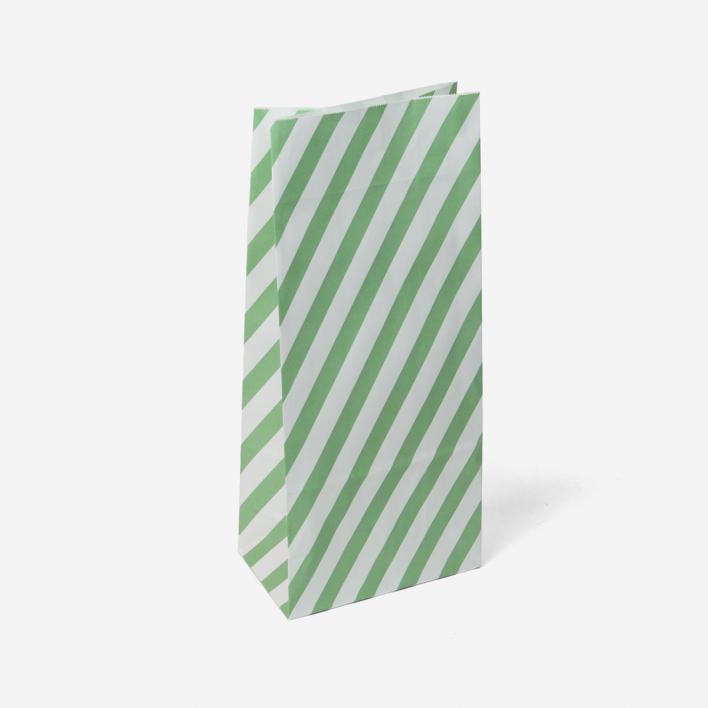 Geschenktüte Stripe Small - Mint                          </a>                    </div>                    <div class=