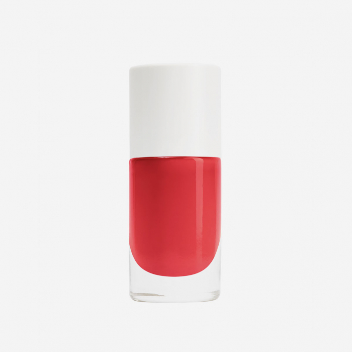 Nailmatic Hedi - Coral Orange Pure Color Nagellack