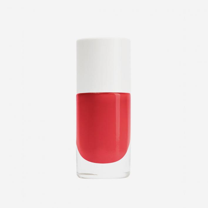 Nailmatic Hedi - Coral Orange Pure Color Nagellack
