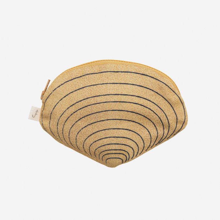 Don Fisher Japan Clam - Purse