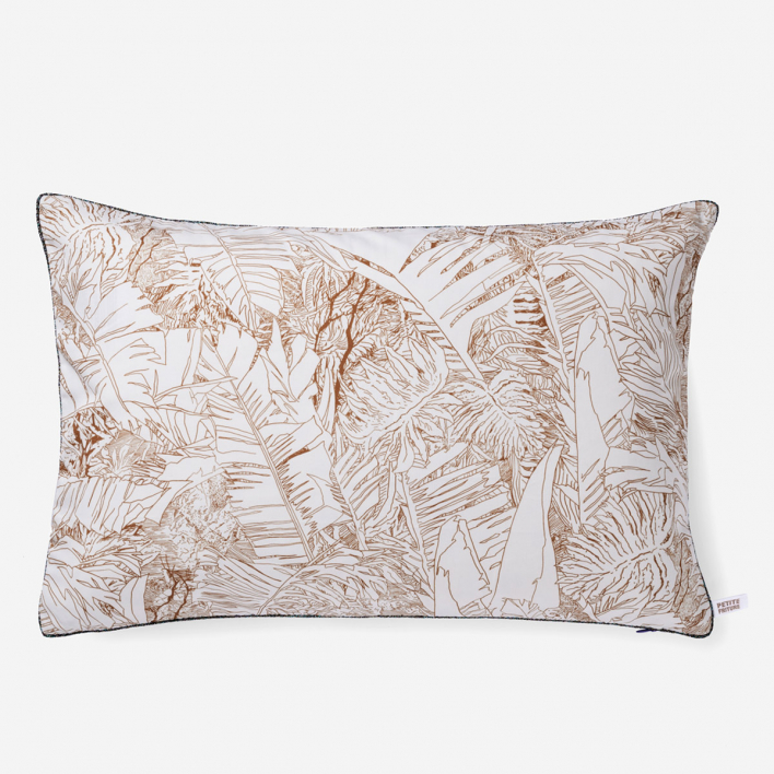 Petite Friture Cushion Jungle 40 × 60
