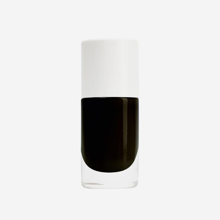 Nailmatic Kurt - Black Pure Color Nail Polish