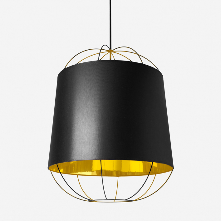 Petite Friture Lanterna Ceiling Lamp Medium