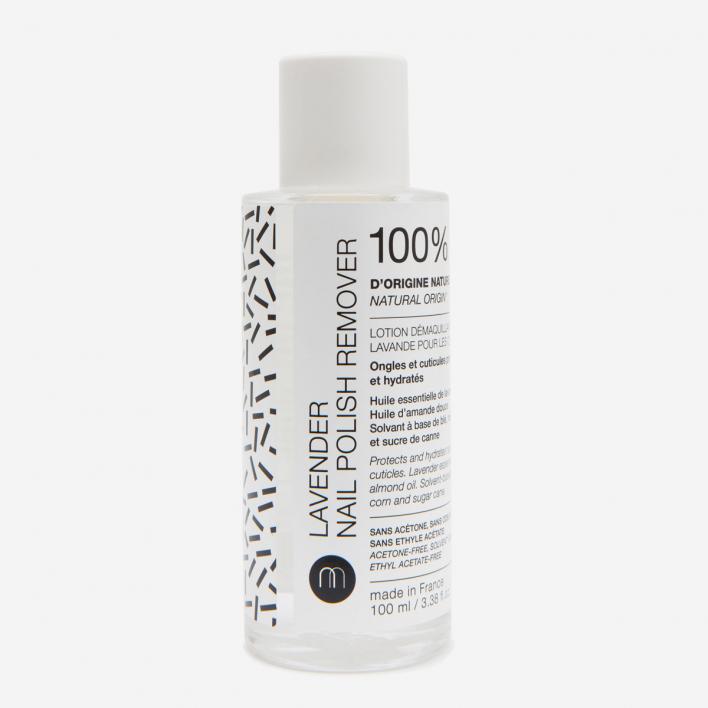 Nailmatic Lavender Nail Polish Remover 100ml