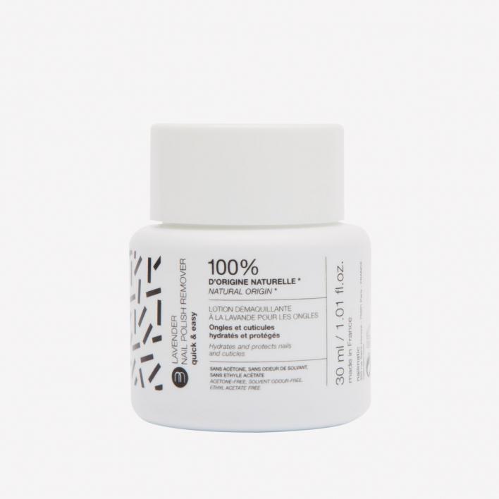 Nailmatic Lavender Nagellack-Entferner 30ml