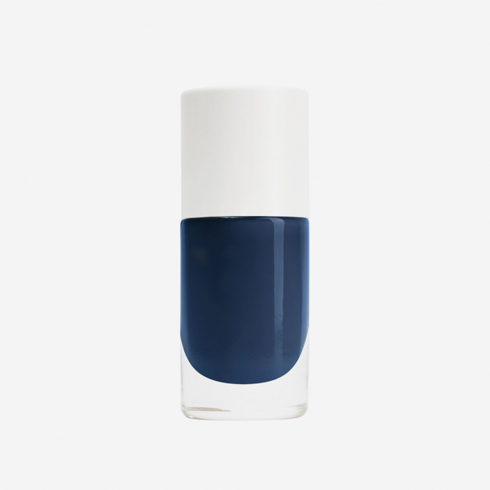 Nailmatic Lou - Navy Blue Pure Color Nagellack