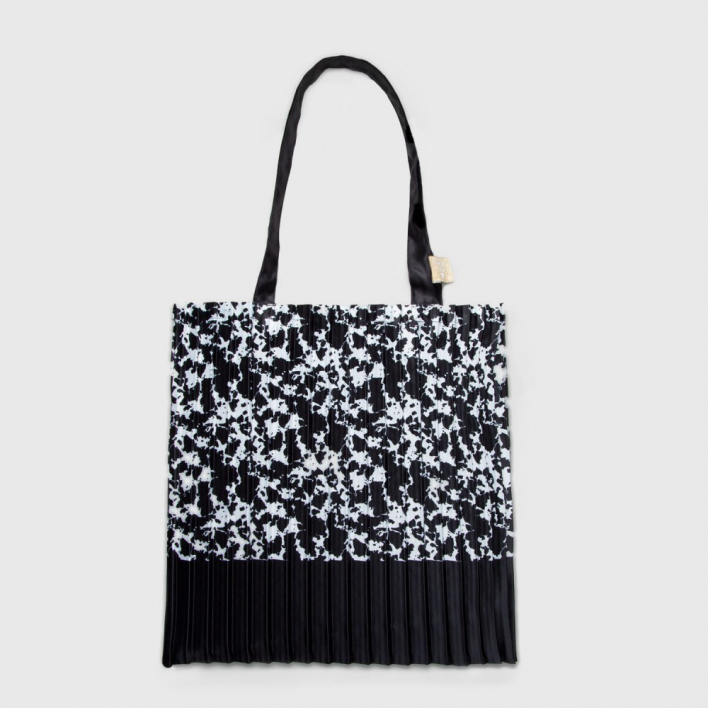 Write Sketch & Macchiato Tote Bag