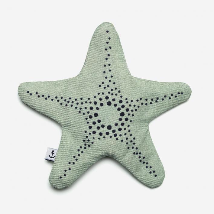 Don Fisher Madagascar Starfish Agua - Etui