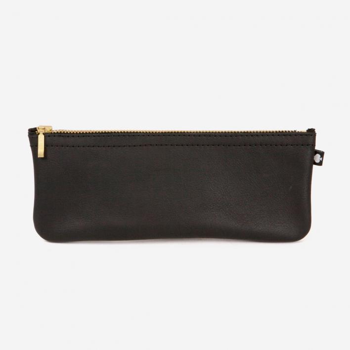 Pikfine Case Emil - Leather Black
